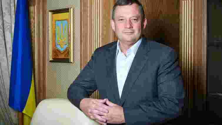 У Ярослава Дубневича не виявилось конкурентів на мажоритарному окрузі