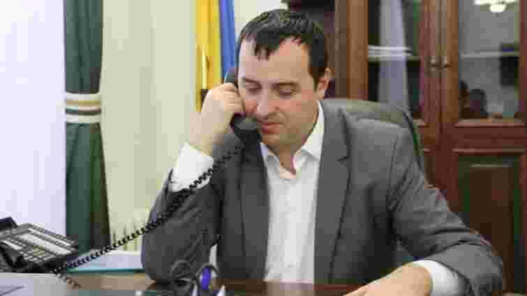 Замість звільнення начальник Львівської митниці пішов у відпустку
