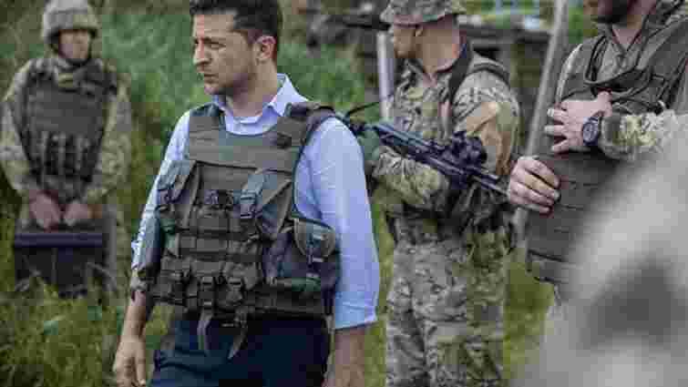 Зеленський вніс зміни у положення про військову службу на випадок введення воєнного стану