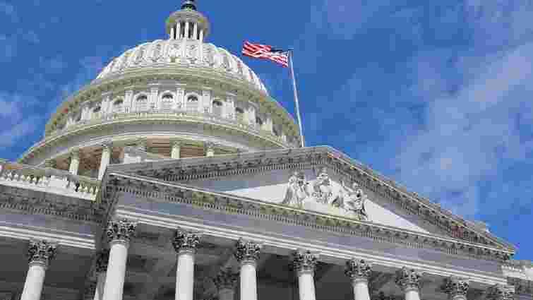 Сенат США ухвалив резолюцію до п'ятої річниці Революції гідності