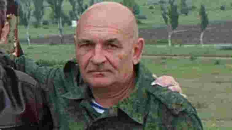 СБУ засекретила справу колишнього командира ППО «ДНР»