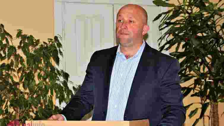 Володимир Цабак очолив департамент містобудування Львівської міськради