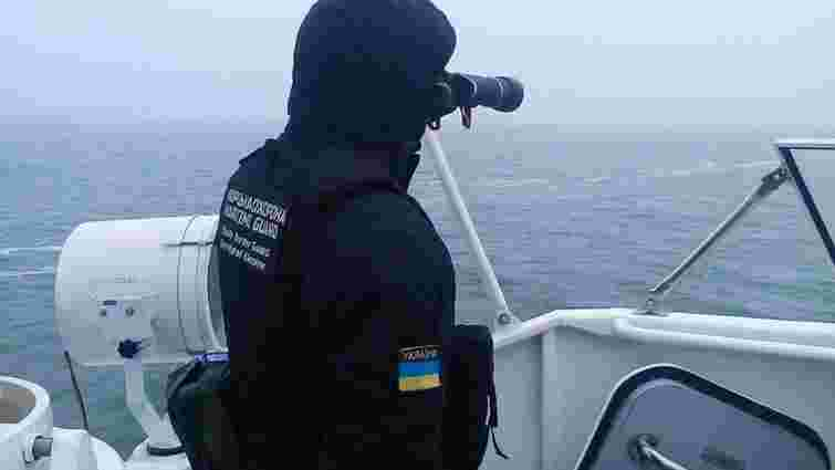 Росія незаконно виготовляє і продає мапи акваторії України