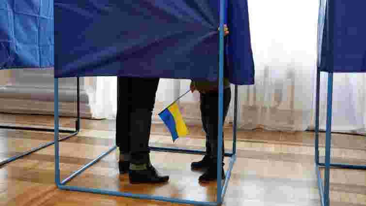 Соціологи оприлюднили результати фінального опитування напередодні виборів