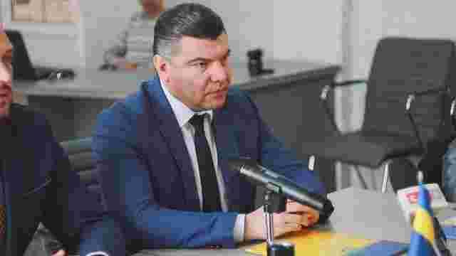 Михайла Ноняка відсторонили від посади голови Укртрансбезпеки