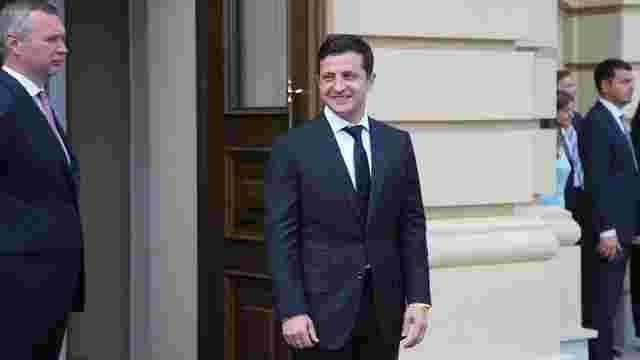 Зеленський заявив, що «Слуга народу» не створюватиме коаліцію з представниками старої влади