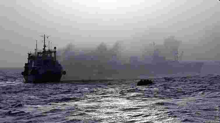 Біля берегів Мавританії після пожежі затонув український корабель, двоє моряків загинули