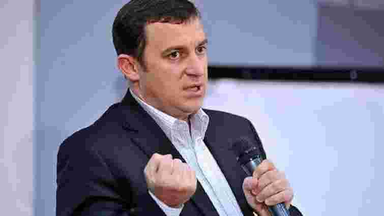 На виборчому окрузі №117 у Львові переміг Ярослав Рущишин