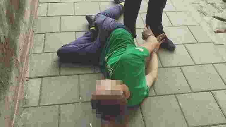 Львівські патрульні затримали агресивного водія з перевищеною нормою алкоголю у 13 разів