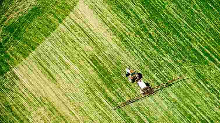 Вартість сільськогосподарської землі на Львівщині виявились найвищою в Україні