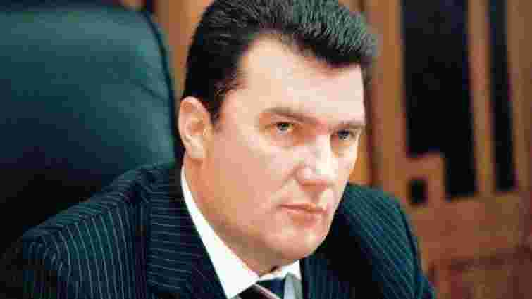 Заступником секретаря РНБО став екс-голова Луганської ОДА Олексій Данілов