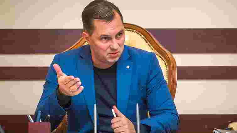 Екс-начальника поліції Одещини відправили під домашній арешт