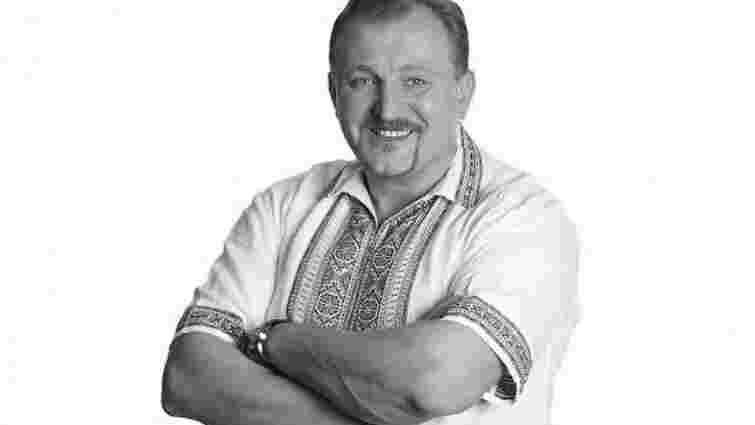Помер відомий український спортсмен Роман Вірастюк