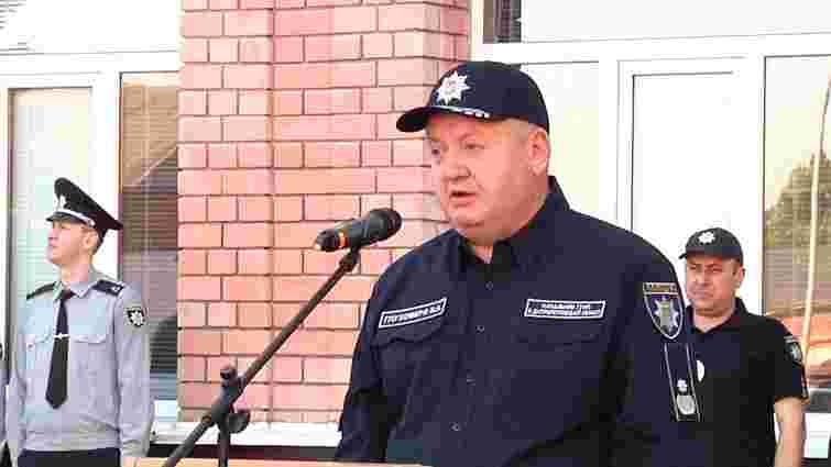 Президент обурився діями голови поліції Дніпропетровщини, МВС розпочало службову перевірку