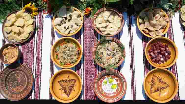У Радехові на фестивалі «Куховарня RadoFest»  встановили рекорд України