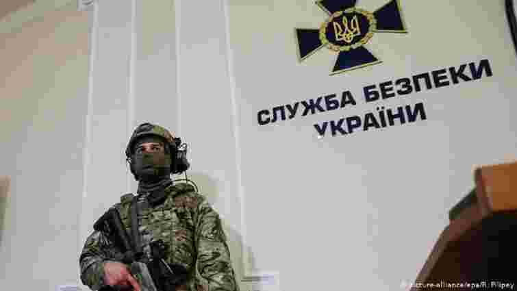 СБУ вивела з окупованої території подвійного агента, який працював у лавах «ДНР»