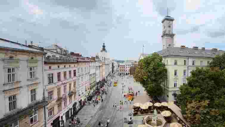 За кошти міського бюджету у Львові відновлять ще три аварійні об'єкти