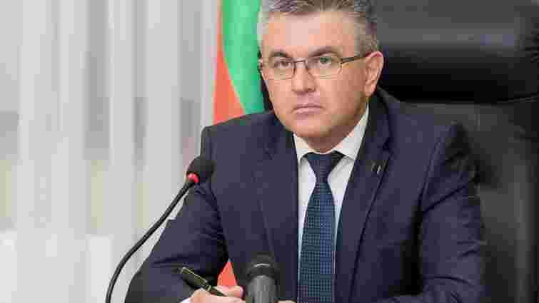 Лідер невизнаної Придністровської республіки виявився громадянином України, – ЗМІ