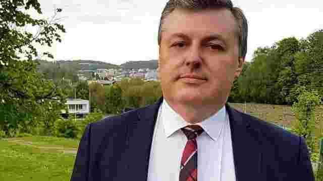 Гуманітарним заступником голови ЛОДА стане журналіст Віктор Гальчинський