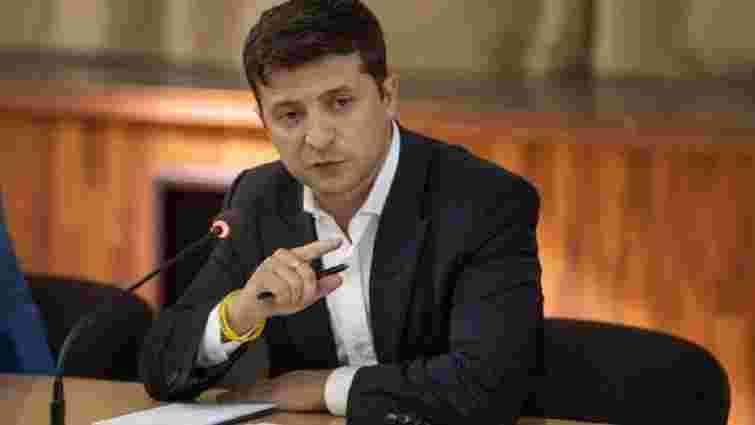 Зеленський зобов'язав депутата-мажоритарника знайти 175 млн грн на ремонт доріг на Прикарпатті