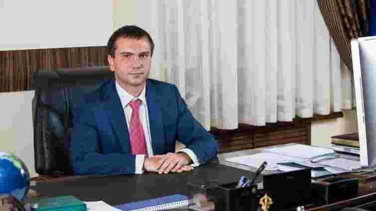 Голові Окружного адмінсуду Києва вручили підозру у корупційних вчинках