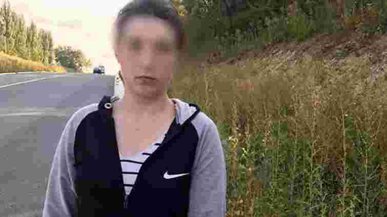 Поліція затримала матір, яка в Чернівцях викинула валізу з тілом мертвої дитини
