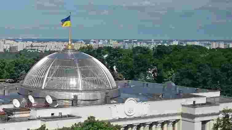 ЦВК оголосила результати виборів за партійними списками