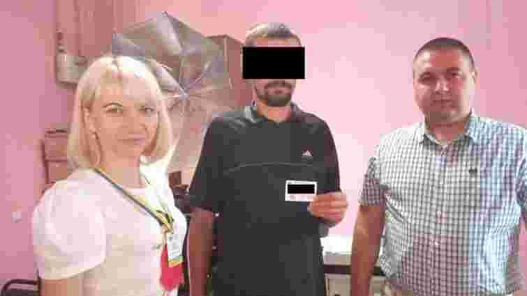 Мешканець Львівщини прожив без паспорта 34 роки
