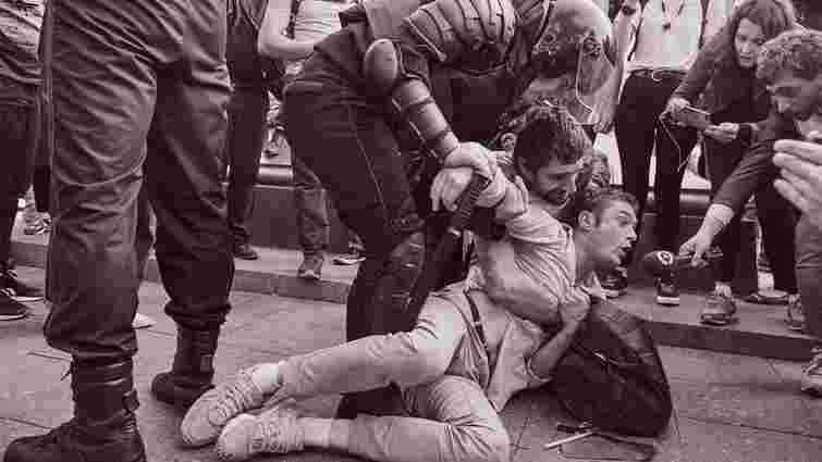 Прагматична жорстокість російської влади