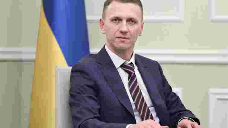 Апеляційний суд дозволив не люструвати голову ДБР Романа Трубу