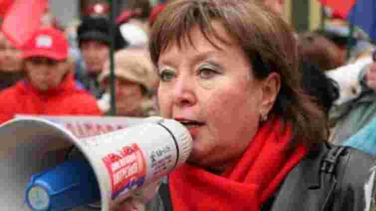 Прогресивна соціалістична партія виграла суд у Мін'юсту