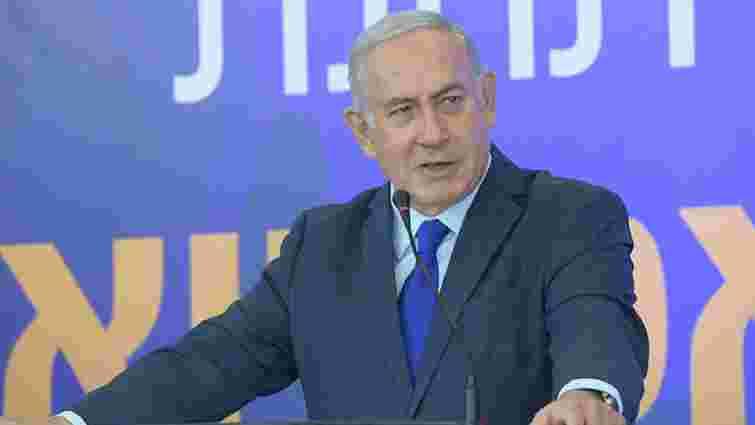Прем'єр-міністр Ізраїлю вперше за 20 років відвідає Київ