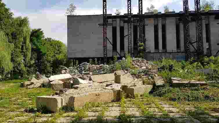 Архітектура готелю має бути в синергії із довкіллям, – інвестор про будівництво на Лижв'ярській