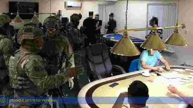 СБУ викрила організацію, що керувала злочинністю в трьох областях