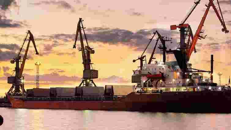 Морські порти «Ольвія» та «Херсон» передадуть в приватне управління