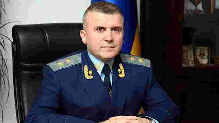 Київський суд поновив на посаді люстрованого заступника генпрокурора