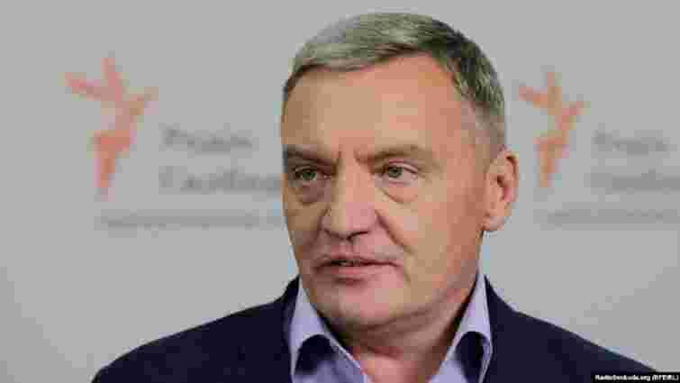 Прокуратура повідомила підозру у шахрайстві Юрію Гримчаку