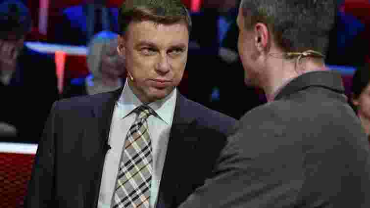 На Київщині невідомі напали на народного депутата Віталія Купрія