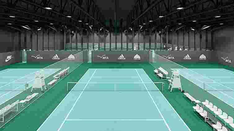 Як виглядатиме новий спортивно-розважальний центр LEOLAND на вул. Мельника