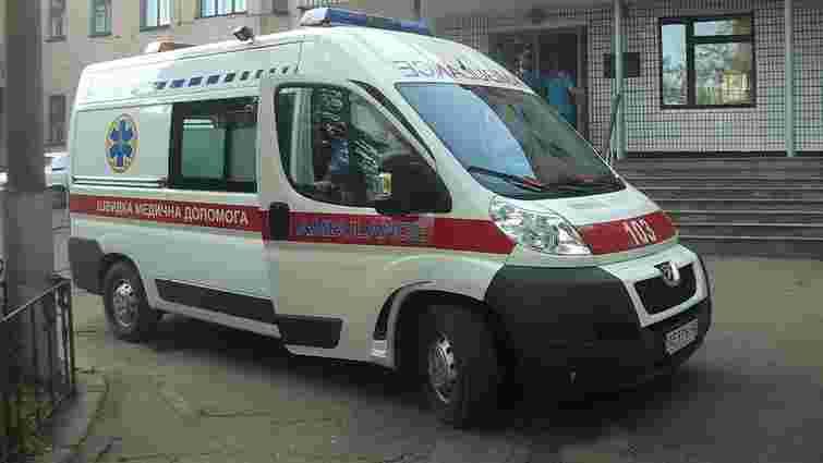 У бригадах швидкої допомоги в Україні працюватимуть парамедики й медтехніки