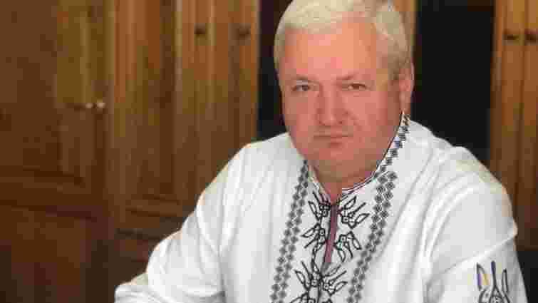 Екс-голові поліції Дніпропетровщини, який став фігурантом скандалу, оголосили підозру