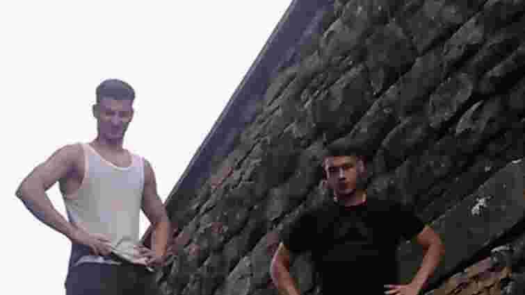 Поліція розшукує вандалів, які знищили громовідвід обсерваторії на горі Піп Іван