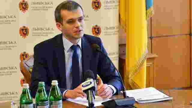 Мальський призначив своїм першим заступником 33-річного чиновника, який вже працював в ЛОДА