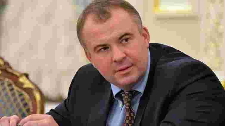НАБУ відкрило справу проти Олега Гладковського через неточності у декларації про доходи