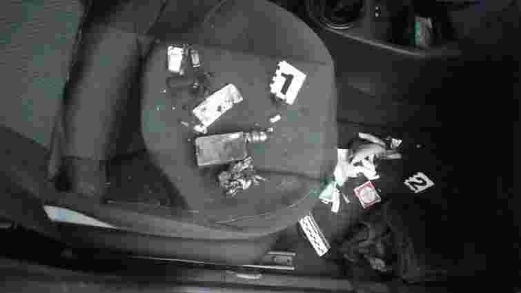 У Києві любитель вейпінгу отримав опіки від вибуху електронної сигарети