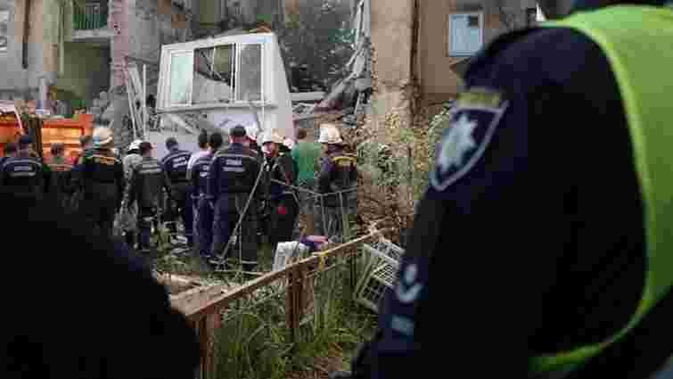 Поліція затримала двох дрогобицьких комунальників через обвал будинку