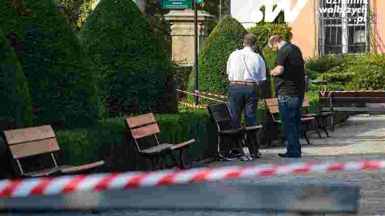 Український турист розбився на смерть у середньовічному замку у Польщі