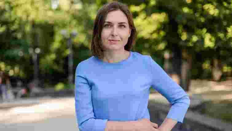Нова міністерка освіти запевнила, що продовжить реформу шкільної освіти
