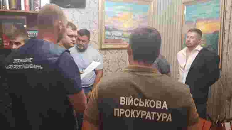 Шахраї вимагали $570 тис. за посаду в «Укроборонпромі» від імені Зеленського