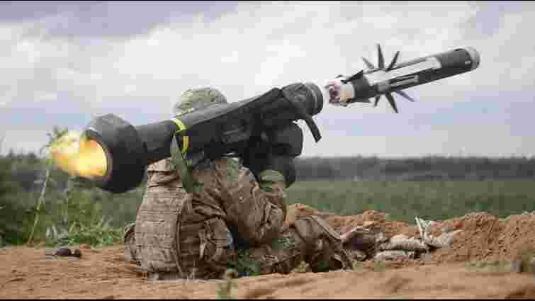 Секретар РНБО прокоментував імовірність припинення військової допомоги з боку США